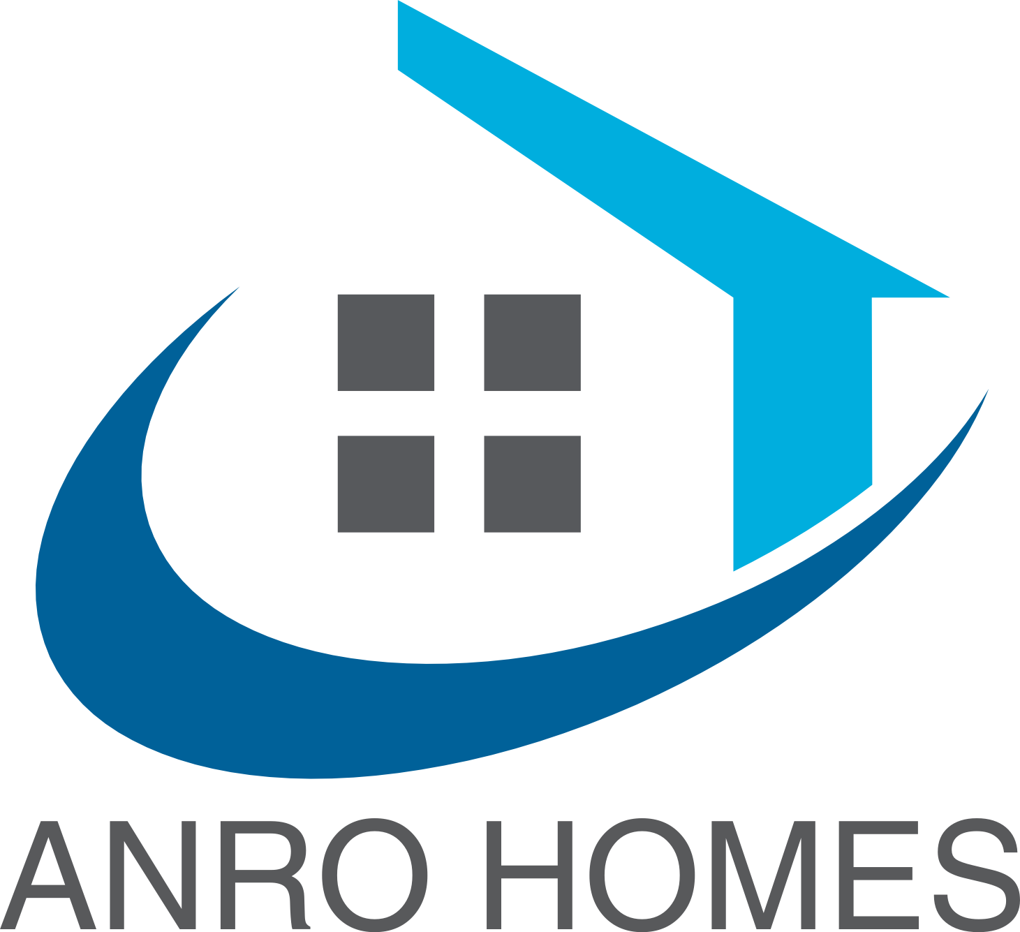 ANRO Homes logo